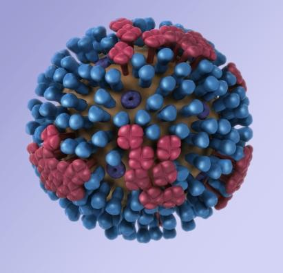 Original Title: 3D Influenza_purple_no_key_full.jpg